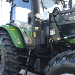 Agrison 135hp CDF Tractor 7