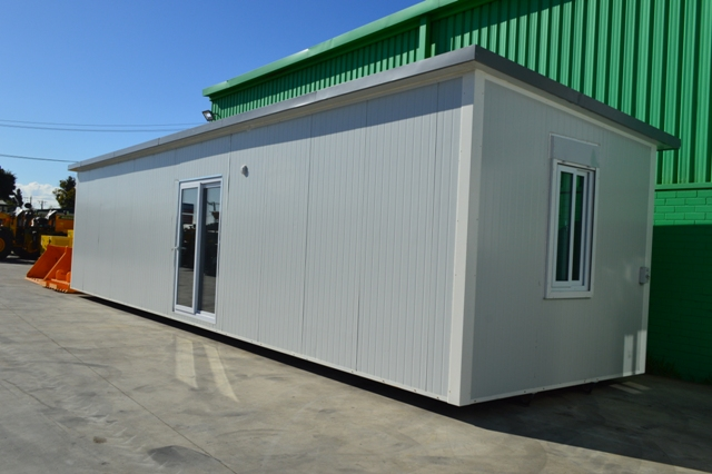 Agcab Portable Granny Flat Transportable Home Mobile