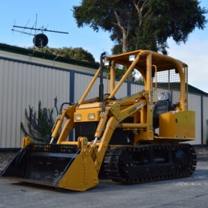 Agrison Front End Loader Dozer 18