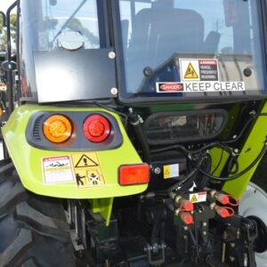 Agrison 60HP Ultra - 24