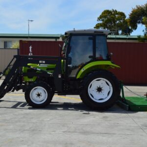 Agrison 60HP Ultra - 27