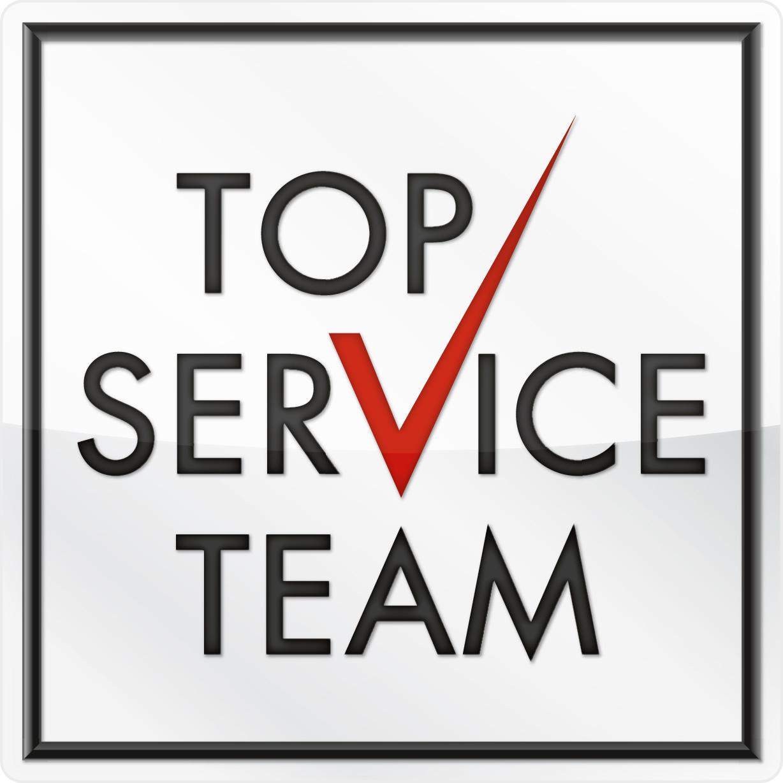 Image result for service team